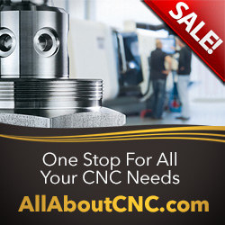 All About CNC